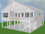 Coastal Homes Under Sq Ft  Menu Carolina Coastal Designs  Inc